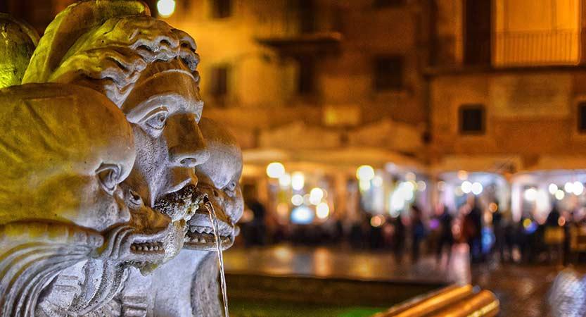 7 zauberhafte Orte für Städteurlaub in Italien
